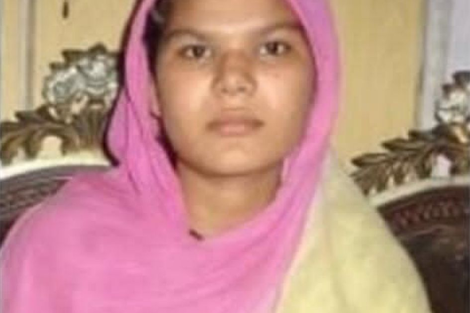 Pakistani Christian Woman Killed for Refusing Marriage Proposal from Muslim Man