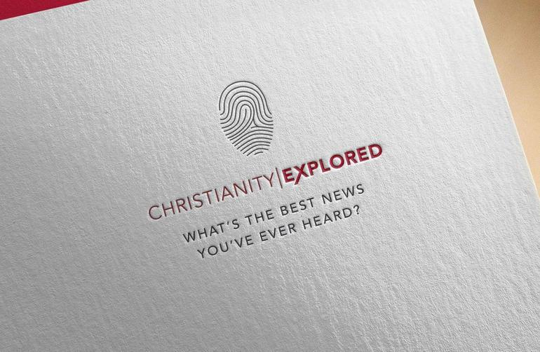 Christianity Explored Ministries
