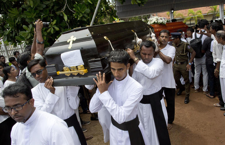 AP Photo/Gemunu Amarasinghe