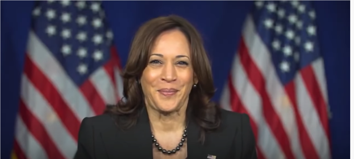 US VP Kamala Harris criticised for urging churches to back Virginia Democrat candidate