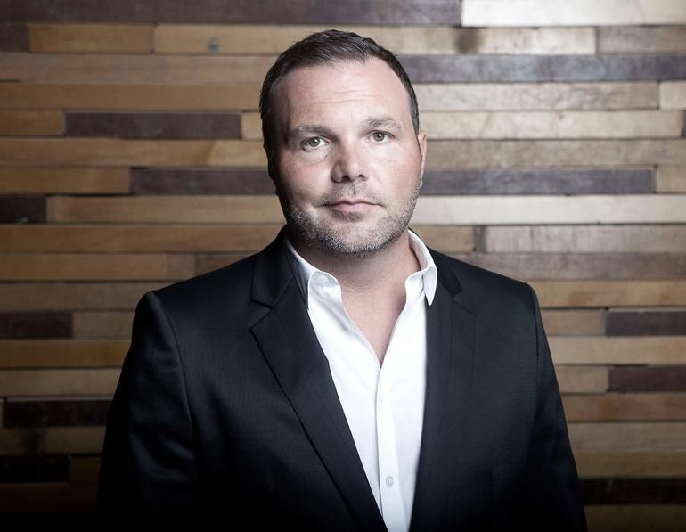Former colleagues tell 'unrepentant' Mark Driscoll to stand down from new church calling him 'unfit for office of pastor'