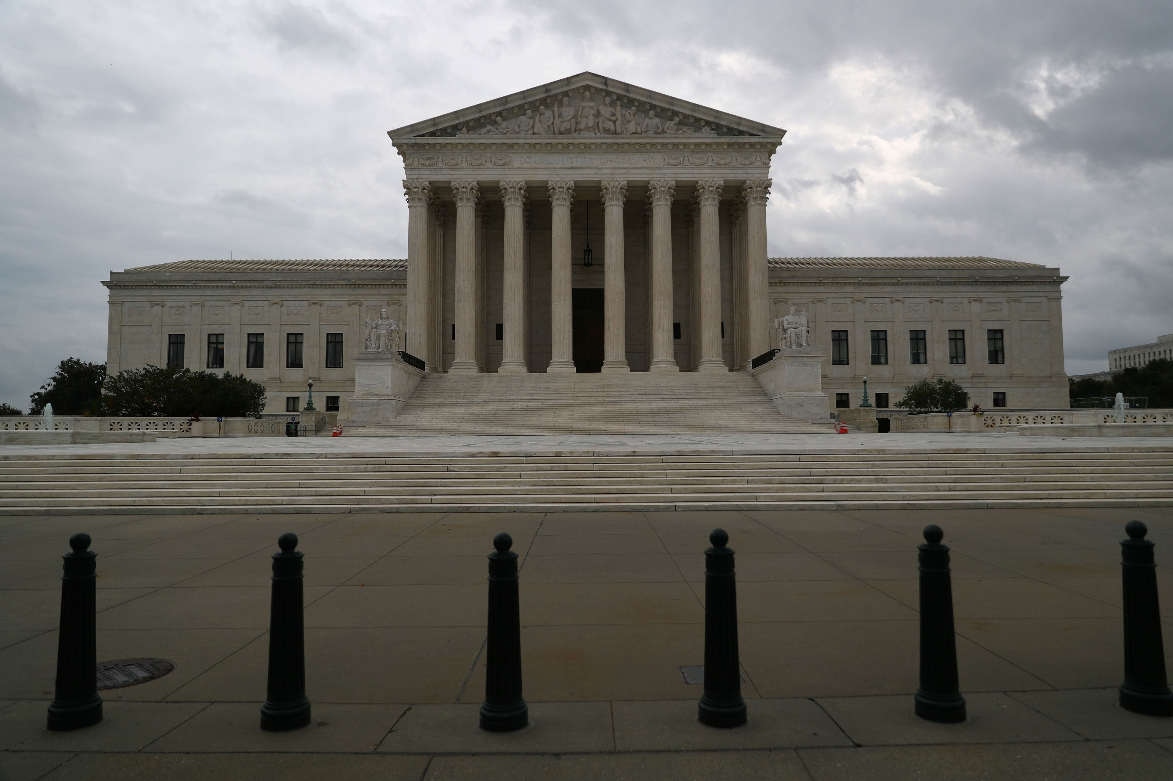 US Supreme Court set to hear challenge to Texas abortion law