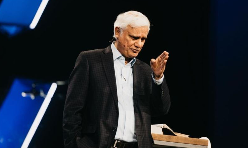 Donors to Ravi Zacharias request insight into whether money helped fund sexual abuse