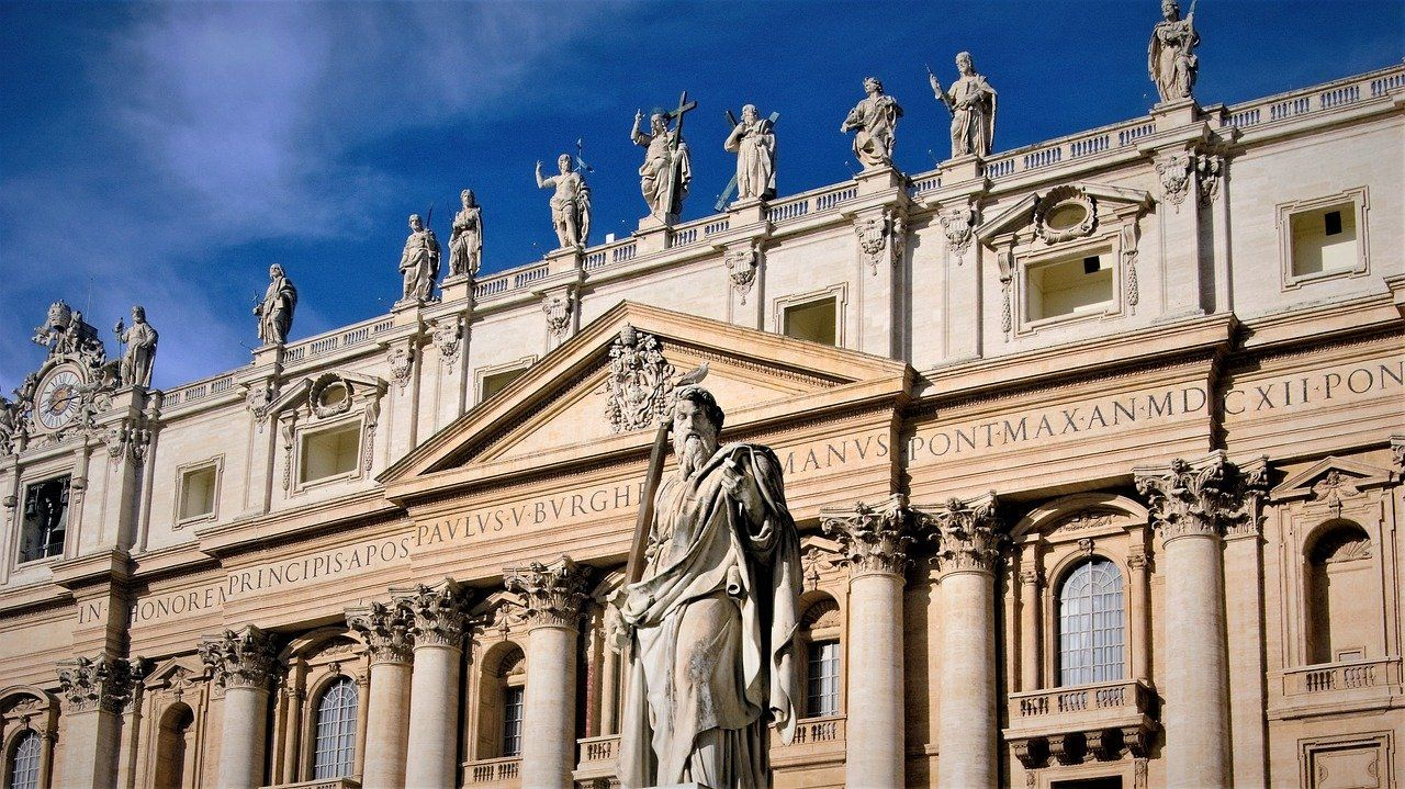 Europe sees decrease in Catholic numbers in new Vatican census