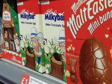 Sainsburys Still Wont Stock Our Easter Eggs Claims