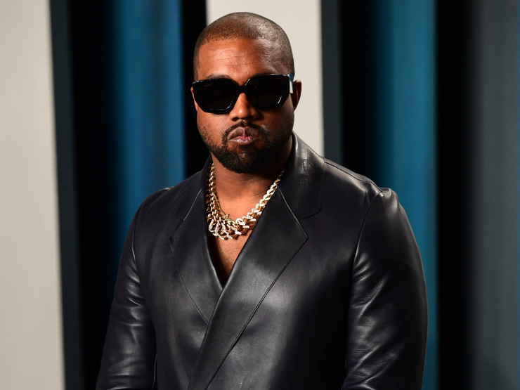 Kanye West Says God Told Him To Run On Stage And Interrupt Taylor Swift S Acceptance Speech